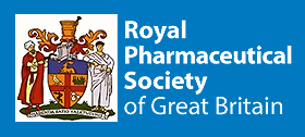 Member of the Royal Pharmaceutical Society - Raymond C Hall