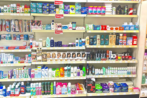 Pharmacy Services in Hull